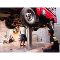 Hidrolik Cuci Mobil Ikame Thunder X 1