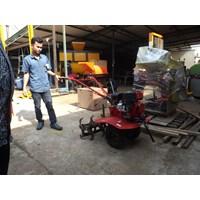 Mesin Penggembur Tanah Mesin Tiller 1