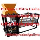 Mesin Pemecah buah dan Pemisah Biji kakao 1