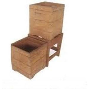 Kotak Fermentasi Box Fermentasi Kakao