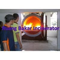 Insinerator Puskesmas-Incinerator Rumah Sakit