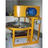 Pemasak Machine Pemasak Machine Liquid Palm Sugar Molasses