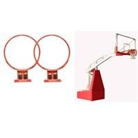 Sell Hydraulic Portable Basketball Hoop 2