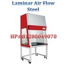 Laminar Air Flow Steel 1