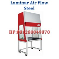 Laminar Air Flow Steel