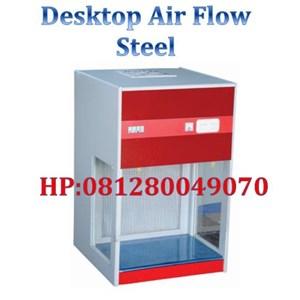 Desktop Laminar Airflow