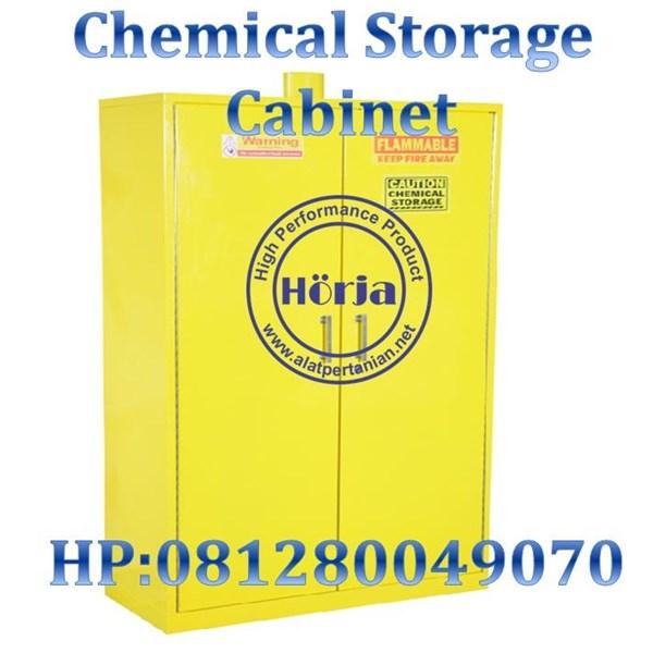 Chemical Storage CabinetSpesifikasi Teknis Lemari Laboratorium