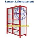 Lemari Laboratorium Bogor 1