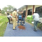 Mesin Pengupas Kopi Basah Pulper Kopi Bogor 1