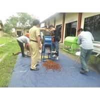 Mesin Pengupas Kopi Basah Pulper Kopi Bogor