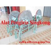 Slicer Singkong Manual