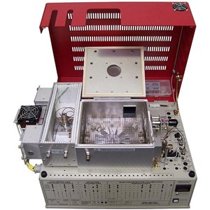 ing Gas Chromatograph