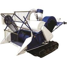 Mesin Panen Padi Combine Harvester