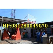 Ring Basket Portable Hidrolik Otomatis