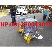 Automatic Road Markings Machines