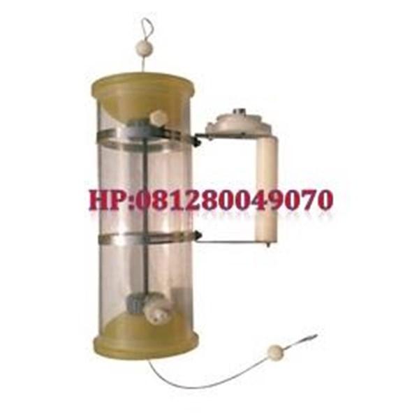 Water sampler Vertikal