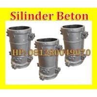 Cetakan Silinder Beton