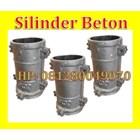 Cetakan Silinder Beton 1