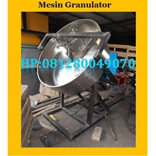 Mesin Granulator Murah