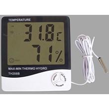 Thermohygrometer Murah