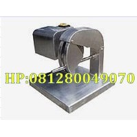 Poultry Chicken Meat Cut Machine Cutter