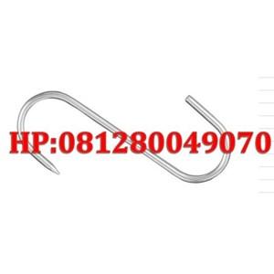 Hook Set Alat untuk menggantung jeroan