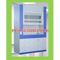 Acid Fume Hood Cabinets