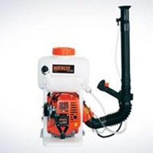 Wesco Mistblower MBS-650 Turbo