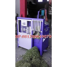 Tobacco Chopper Machine Price