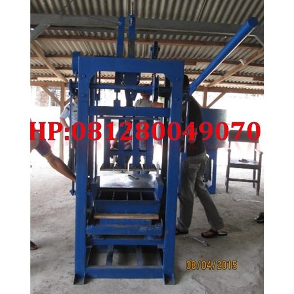 Mesin Pencetak Batako Mesin Pencetak Paving Blok