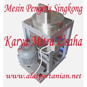 Mesin Perajang Singkong Murah