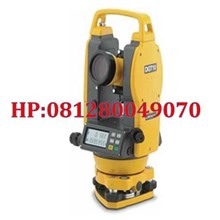 Digital Theodolite DGT10 CSTBerger