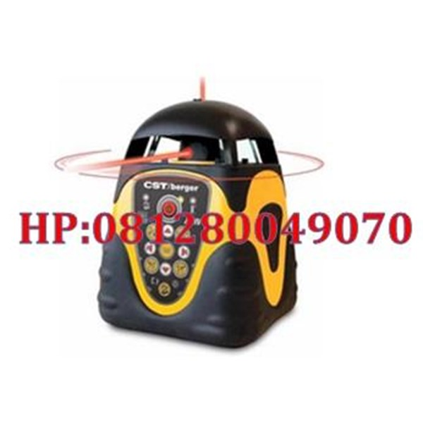 Rotary Laser Level Horizontal dan Vertical AL HV