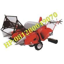 Mesin Combine Harvester Mesin Panen Padi Bogor
