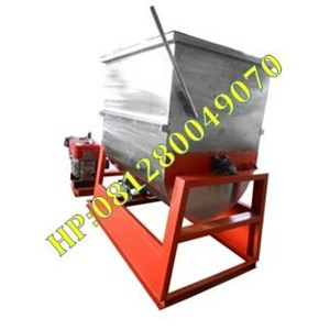 Mesin Mixer Mesin Pencampur