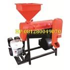 Mesin Pengupas Kulit Tanduk Kopi Kering Mesin Huller Kopi Besi 1