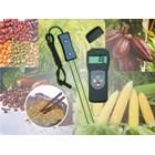 Measuring Moisture Content Of Grain MC7825G 1