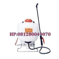 Hand Sprayer Plastik