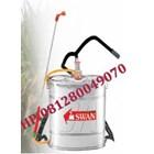 Hand Sprayer Pompa Punggung Stainless 1