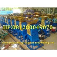 Paring Machine Wet Coffee (Coffee Pulper Machine)