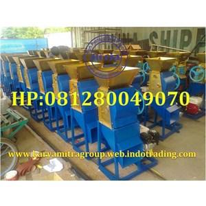 Mesin Pengupas Kopi Basah (Mesin Pulper Kopi)