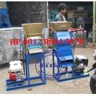 Mesin Pengupas Kulit Kopi Basah (Mesin Pulper Kopi) 1