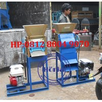 Huller Skin Wet Coffee (Coffee Pulper Machine)