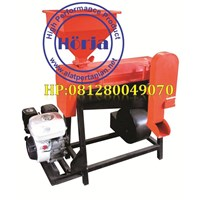 Huller Epidermis Coffee Dry (Huller Iron Coffee Machine)