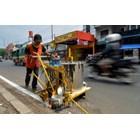 Road Markings Machines Papua 1