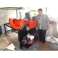 Cassava Stem Cutting Machine