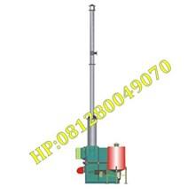 Incinerator atau Insinerator Kapasitas 15 kg