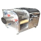 Spesifikasi Mesin Pemisah Daging dan Tulang Ikan 1