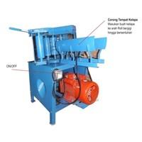 Paring Machine Manufacturer Coir Cheap