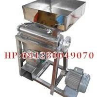 Mesin Huller Kopi Stainless Steel Murah